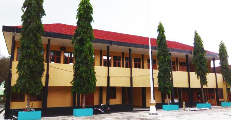 SMK Negeri 1 Padaherang